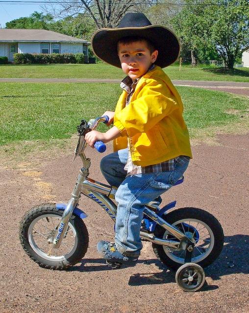 Britt bike
